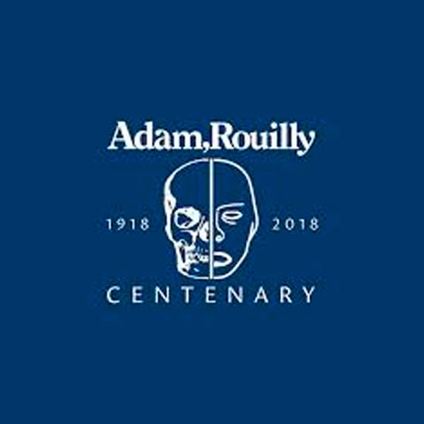 Adam Rouilly